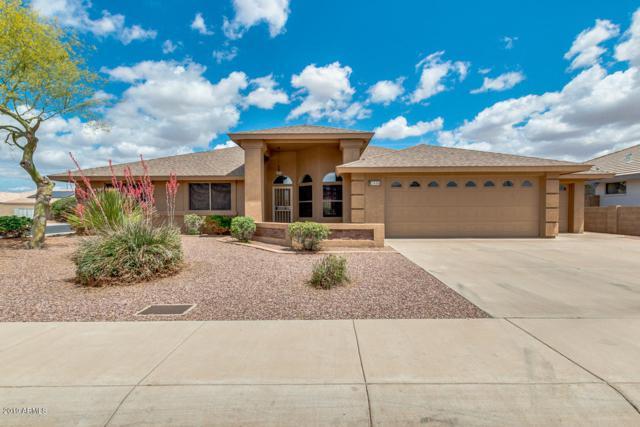 11456 E Navarro Avenue, Mesa, AZ 85209 (MLS #5929848) :: The Wehner Group