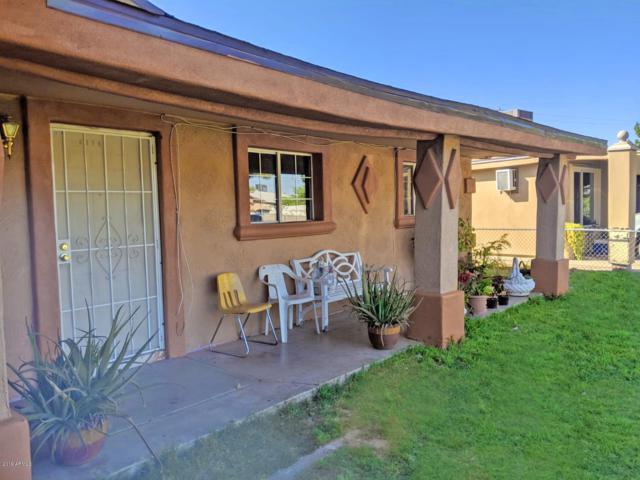 4338 N 50TH Avenue, Phoenix, AZ 85031 (MLS #5929854) :: The Wehner Group