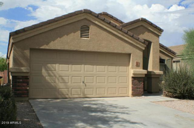 260 W Hawthorne Drive, Casa Grande, AZ 85122 (MLS #5929861) :: CC & Co. Real Estate Team