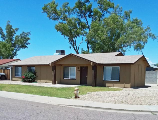 1002 W Pontiac Drive, Phoenix, AZ 85027 (MLS #5929864) :: The Wehner Group