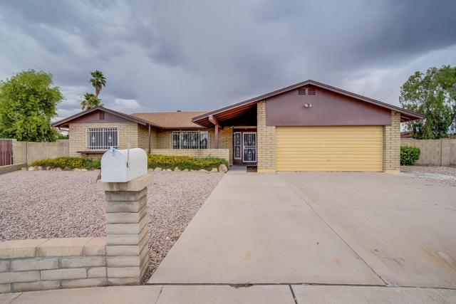 2820 W Redfield Road, Phoenix, AZ 85053 (MLS #5929865) :: The Kenny Klaus Team