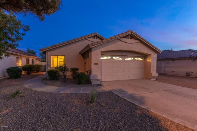 9427 E Naranja Avenue, Mesa, AZ 85209 (MLS #5929871) :: Team Wilson Real Estate