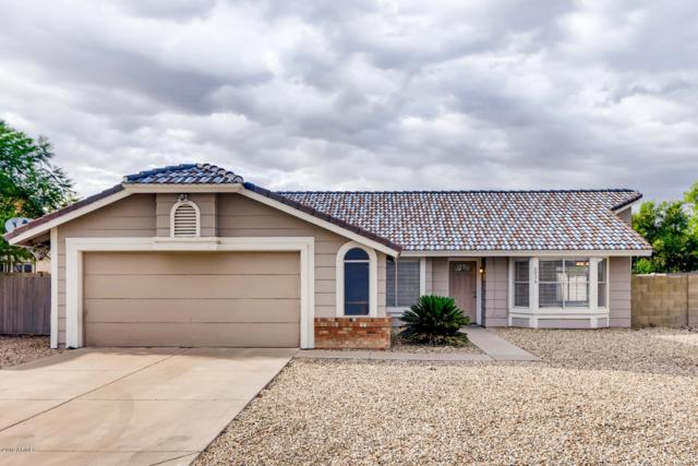 8038 W Wethersfield Road, Peoria, AZ 85381 (MLS #5929880) :: Riddle Realty