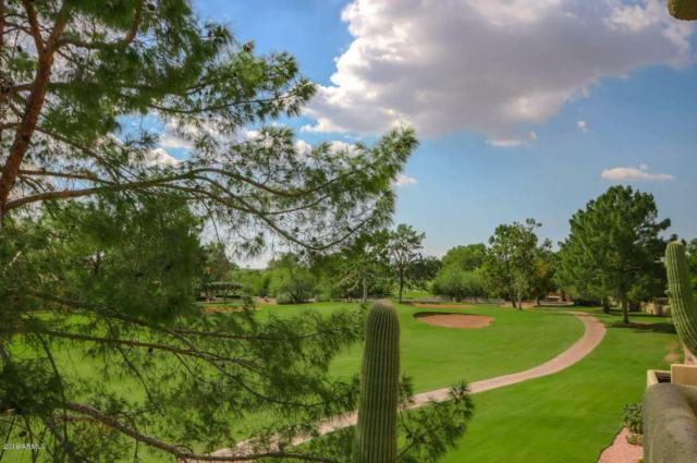 2907 E Keim Drive, Phoenix, AZ 85016 (MLS #5929896) :: Team Wilson Real Estate