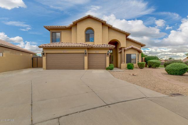 6619 E Omega Street, Mesa, AZ 85215 (MLS #5929908) :: The Garcia Group
