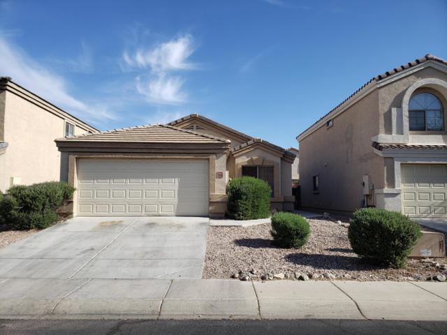 23422 W Mohave Street, Buckeye, AZ 85326 (MLS #5929909) :: The Kenny Klaus Team