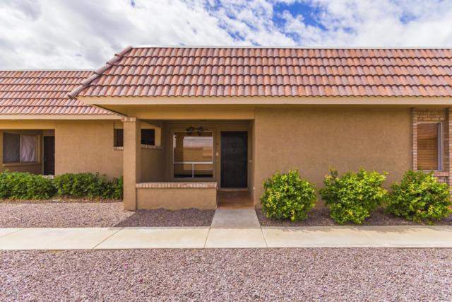 426 W Pontiac Drive #5, Phoenix, AZ 85027 (MLS #5929912) :: Team Wilson Real Estate