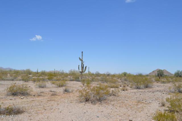 16 N Hidden Valey Road, Maricopa, AZ 85139 (MLS #5929919) :: Arizona 1 Real Estate Team