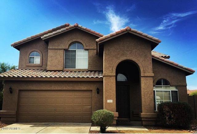 4192 E Rancho Caliente Drive, Cave Creek, AZ 85331 (MLS #5929922) :: Riddle Realty