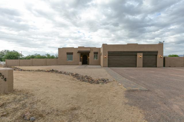 3034 W Tamar Road, Phoenix, AZ 85086 (MLS #5929934) :: Conway Real Estate