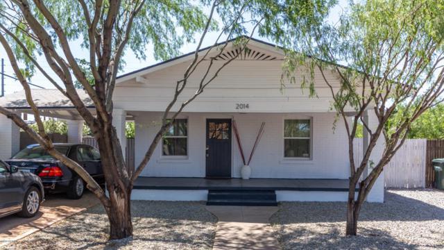 2014 N 8TH Street, Phoenix, AZ 85006 (MLS #5929935) :: Occasio Realty