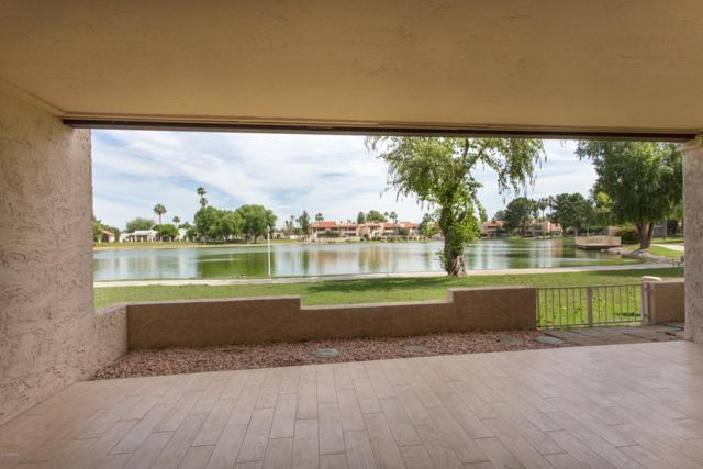 11040 N 28TH Drive #125, Phoenix, AZ 85029 (MLS #5929958) :: CC & Co. Real Estate Team