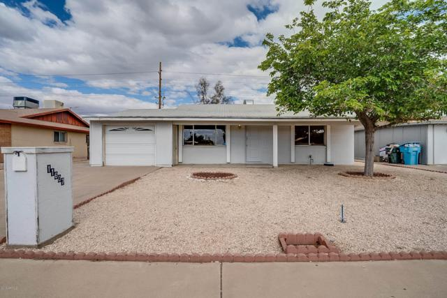 11607 N 43RD Drive, Glendale, AZ 85304 (MLS #5929970) :: CC & Co. Real Estate Team