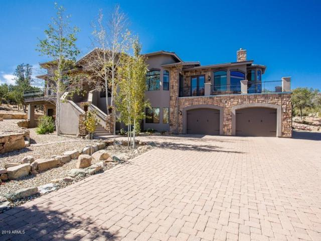 920 Winding Spruce Way, Prescott, AZ 86303 (MLS #5929971) :: The Kenny Klaus Team