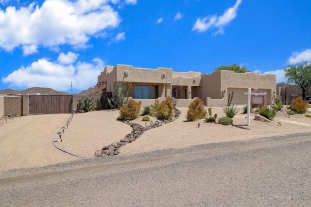 2134 E Primrose Path, Phoenix, AZ 85086 (MLS #5929976) :: Occasio Realty