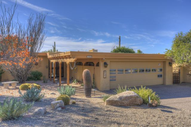 1161 E Beaver Tail Trail, Carefree, AZ 85377 (MLS #5929983) :: The Kenny Klaus Team