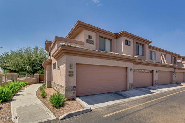 705 W Queen Creek Road #2066, Chandler, AZ 85248 (MLS #5929994) :: CC & Co. Real Estate Team