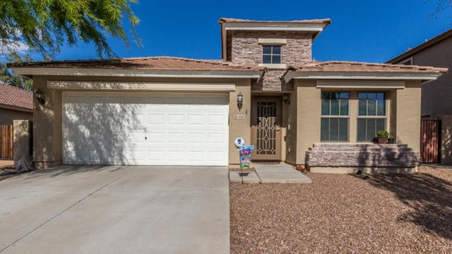 4369 S Tatum Lane, Gilbert, AZ 85297 (MLS #5929999) :: Relevate | Phoenix