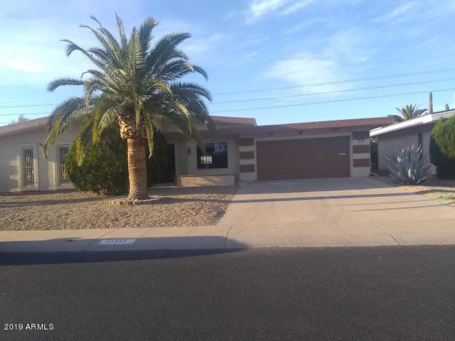 11113 W Granada Drive, Sun City, AZ 85373 (MLS #5930004) :: The Kenny Klaus Team
