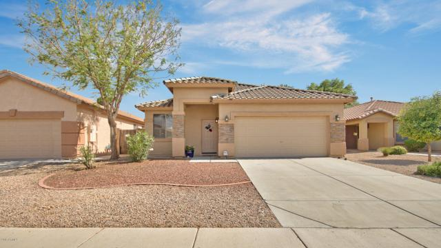9325 W Albert Lane, Peoria, AZ 85382 (MLS #5930005) :: Keller Williams Realty Phoenix