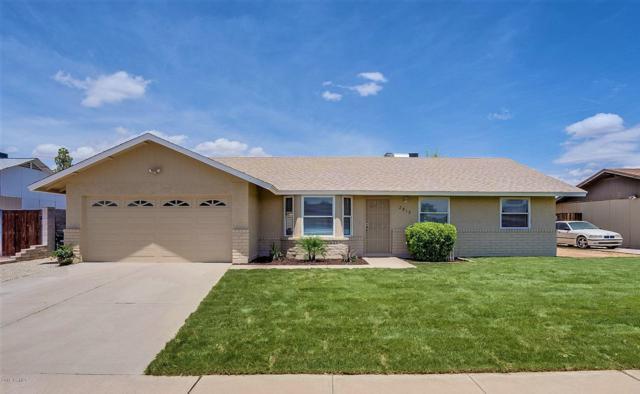2912 E Edgewood Avenue, Mesa, AZ 85204 (MLS #5930011) :: Team Wilson Real Estate