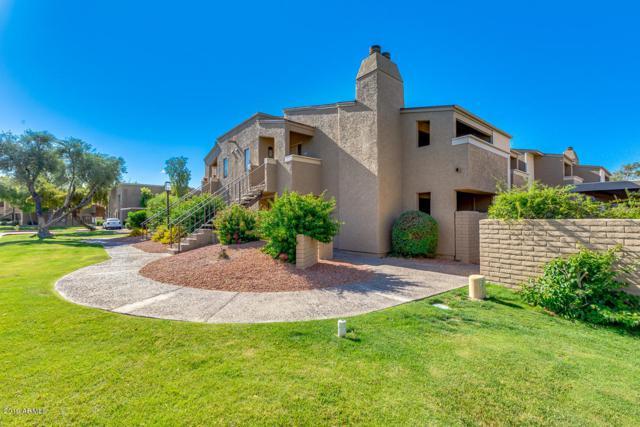7950 E Starlight Way #150, Scottsdale, AZ 85250 (MLS #5930018) :: CC & Co. Real Estate Team