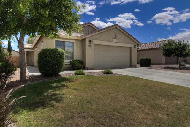 32967 N Quarry Hills Drive, San Tan Valley, AZ 85143 (MLS #5930026) :: Occasio Realty