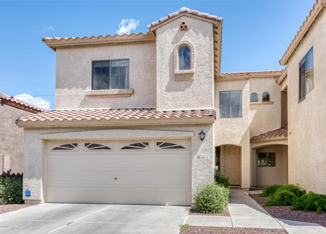 2600 E Springfield Place #37, Chandler, AZ 85286 (MLS #5930042) :: The Property Partners at eXp Realty