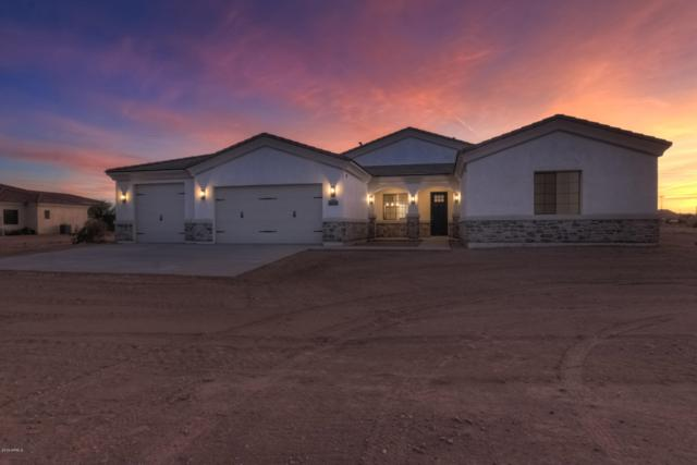 28261 N Gary Road, San Tan Valley, AZ 85143 (MLS #5930047) :: Phoenix Property Group