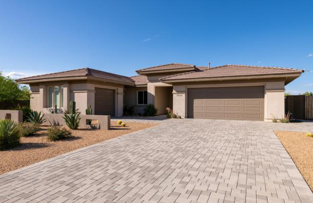 39029 N Courage Court, Anthem, AZ 85086 (MLS #5930048) :: Riddle Realty