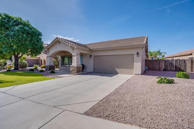 1263 E Vermont Drive, Gilbert, AZ 85295 (MLS #5930051) :: The Property Partners at eXp Realty