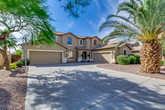 3744 S Ponderosa Drive, Gilbert, AZ 85297 (MLS #5930052) :: The Property Partners at eXp Realty