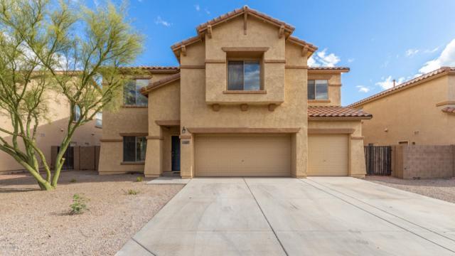 11867 W Tonto Street, Avondale, AZ 85323 (MLS #5930056) :: Nate Martinez Team