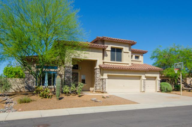 26612 N 44TH Street, Cave Creek, AZ 85331 (MLS #5930058) :: Team Wilson Real Estate