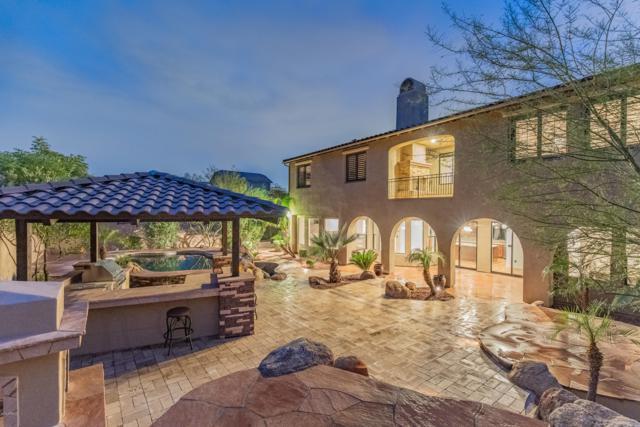 8728 W Bent Tree Drive, Peoria, AZ 85383 (MLS #5930067) :: Nate Martinez Team