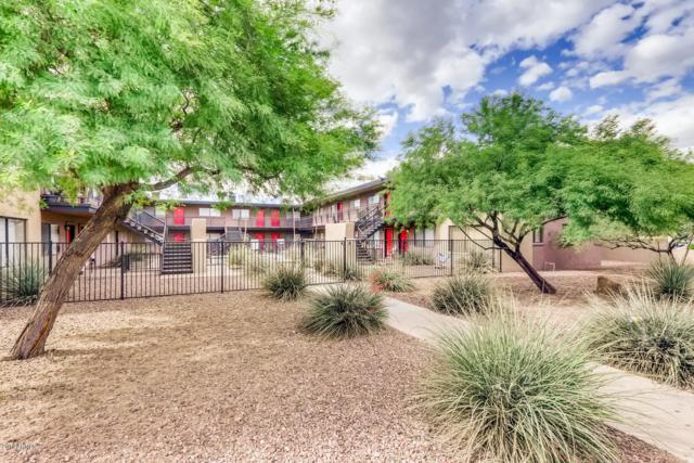 310 W Earll Drive #107, Phoenix, AZ 85013 (MLS #5930068) :: Team Wilson Real Estate