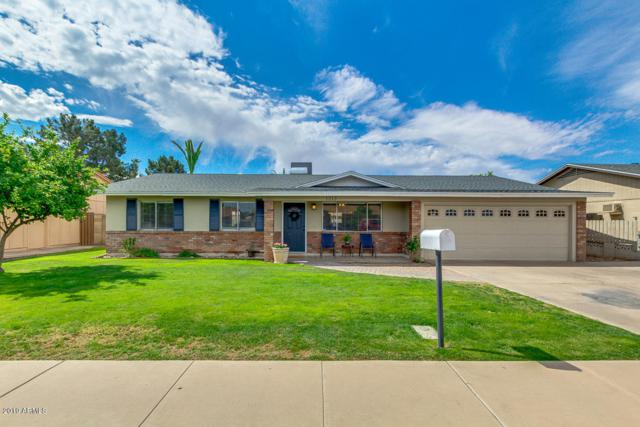 1313 W Dublin Street, Chandler, AZ 85224 (MLS #5930071) :: The Property Partners at eXp Realty