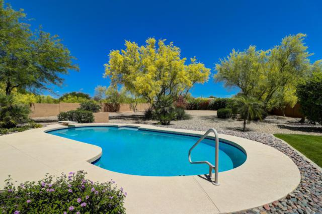 8230 E Juan Tabo Road, Scottsdale, AZ 85255 (MLS #5930086) :: CC & Co. Real Estate Team