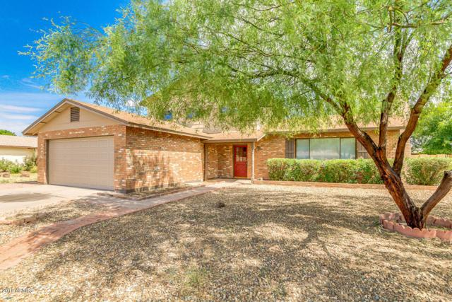 5222 W Beryl Avenue, Glendale, AZ 85302 (MLS #5930092) :: The Garcia Group