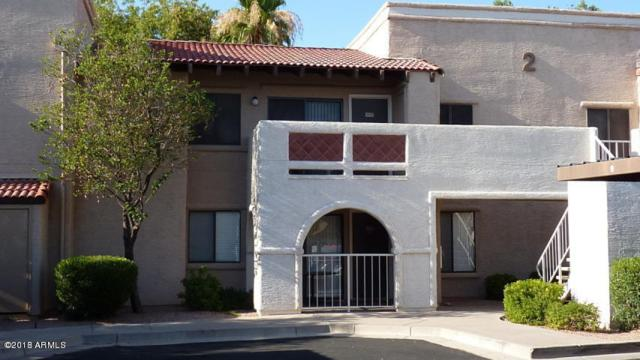 5757 W Eugie Avenue #2115, Glendale, AZ 85304 (MLS #5930108) :: My Home Group