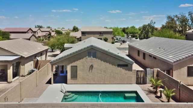 19450 N Braden Road, Maricopa, AZ 85138 (MLS #5930110) :: My Home Group