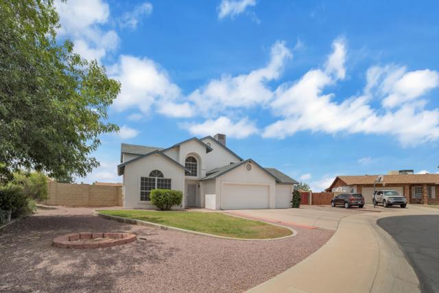 11120 N 76TH Drive, Peoria, AZ 85345 (MLS #5930112) :: Nate Martinez Team