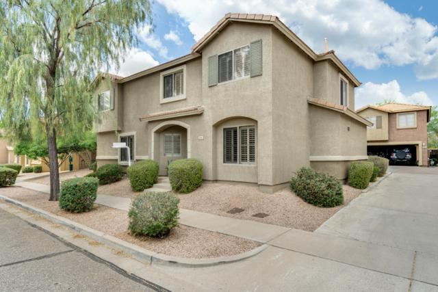 21842 N 40TH Place, Phoenix, AZ 85050 (MLS #5930115) :: My Home Group
