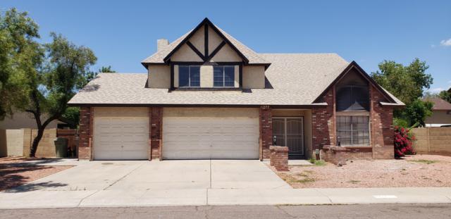 6322 W Mescal Street, Glendale, AZ 85304 (MLS #5930116) :: The Garcia Group