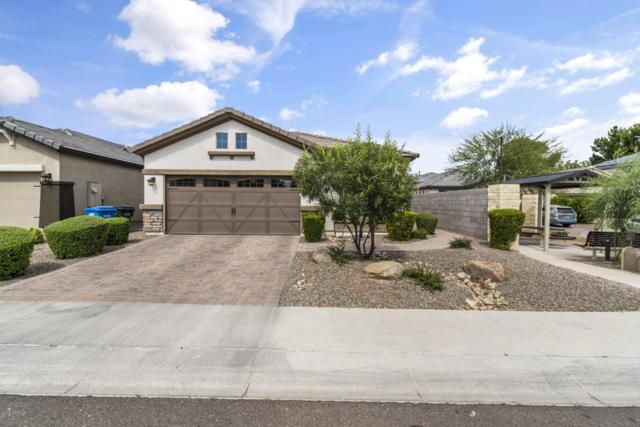 3112 N 32ND Way, Phoenix, AZ 85018 (MLS #5930121) :: My Home Group