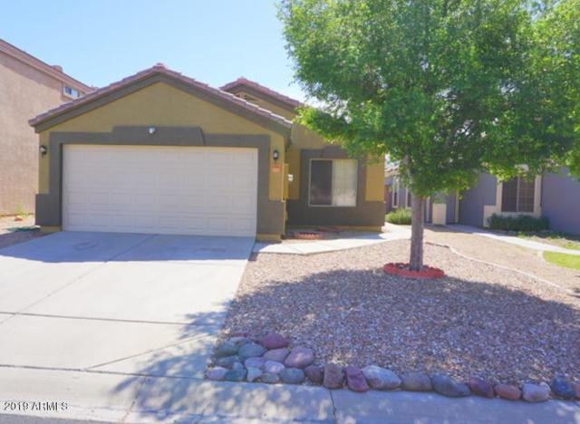 131 S 111TH Place, Mesa, AZ 85208 (MLS #5930127) :: The Results Group