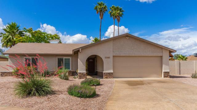 5160 E Beck Lane, Scottsdale, AZ 85254 (MLS #5930133) :: Riddle Realty