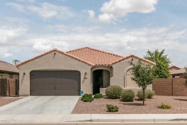 18610 W Larkspur Drive, Goodyear, AZ 85338 (MLS #5930135) :: Kortright Group - West USA Realty