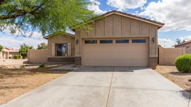 15302 N 138TH Lane, Surprise, AZ 85379 (MLS #5930139) :: Occasio Realty