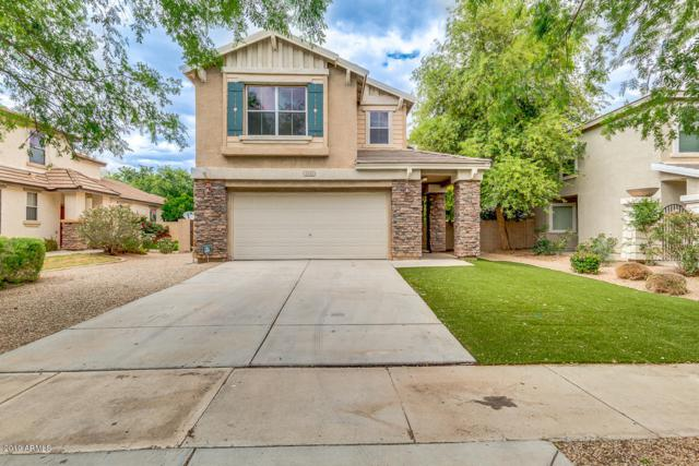 4048 E Constitution Court, Gilbert, AZ 85296 (MLS #5930142) :: The Property Partners at eXp Realty
